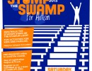 Stomp the Swamp for Autism (02/09/2013)
