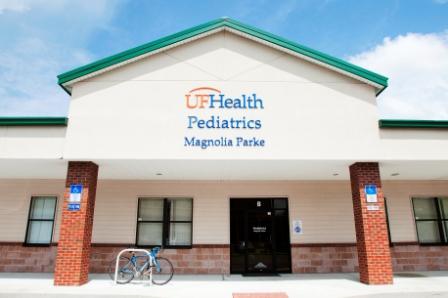 Pediatrics at Magnolia