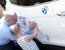 Hyundai Hope on Wheels Awards $250,000 grant to Pediatric Faculty Member