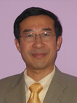 Sam Cheng, M.D., M.Sc., Ph.D.
