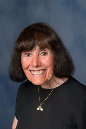 Janet Silverstein, MD » Department of Pediatrics » College of