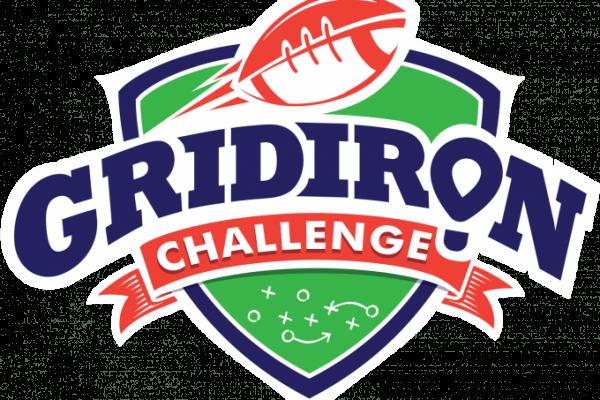 Gridiron Challenge Logo