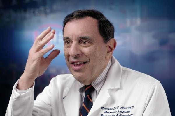 Dr. D'Alli