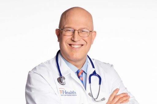 Dr. William Slayton