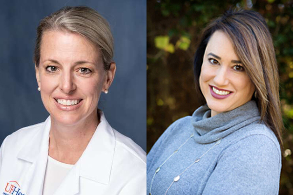 Lindsay A. Thompson, M.D., and Maria N. Kelly, M.D.,