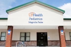 UF Health Pediatrics Magnolia Parke