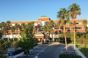 UF Health Pediatrics Medical Plaza