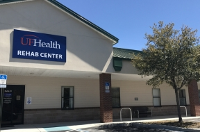 UF Health Pediatrics Rehab Center For Kids