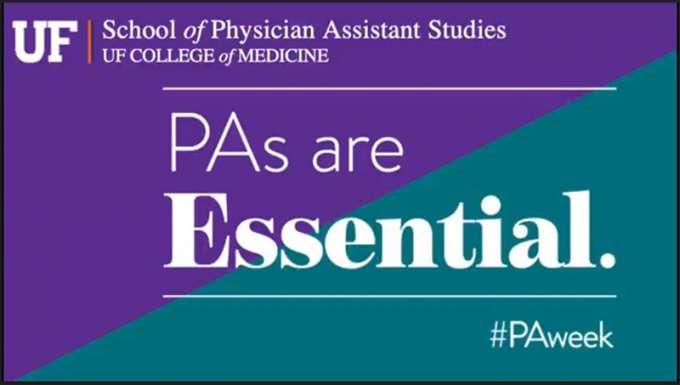 PAs are Essential