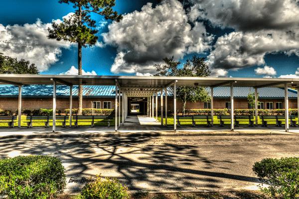 W.A. Metcalfe Elementary School