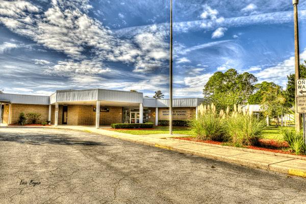 Rawlings Elementary School